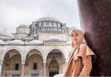 Avrupadaki Müslümanların Tatil Tercih Türkiye Oldu