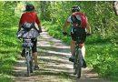 Karadeniz'de Turizmi İçin Pilot Bisiklet Rotaları Oluşturuldu