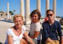 Ruslar Sonbahar'da Antalya'da Romantik Tatili Sevdi