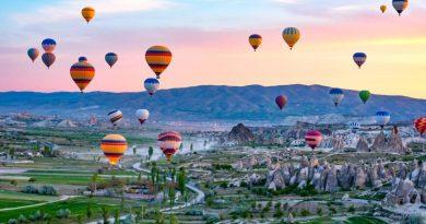 Altıncılar, UNESCO Dünya Mirası Listesinde Yer Alan Kapadokya'ya Göz Dikti!