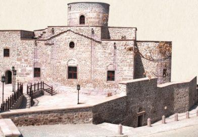 Dünyanın İlk Kilisesi Konya'da