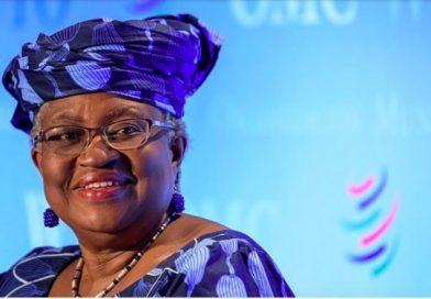 Nijeryalı Iweala, DTÖ'nün İlk Kadın ve Afrikalı Direktörü Oldu