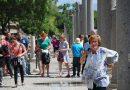 Botçular Sezonu Ukraynalı Turistlerle Açtı