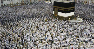 Suudi Arabistan Hac İbadetini Bu Sene de Yasaklayabilir