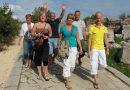 Antalya'da Sezon Başladı, Otellerin Dolulukları Yüzde 15
