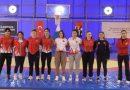 Güreşçi Kızlar, Dünyada Antalya'yı Temsil Edecek