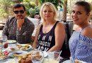 Antalya'da Rus Turist Canlılığı 21 Haziran'da Başlayacak