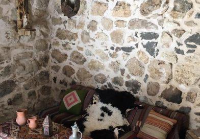 Zazadın Hanı Kervansarayında Ahi Evran Makamı Ziyarete Açıldı